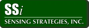 Sensing Strategies logo